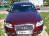 Audi A6, 2005 года выпуска, бу