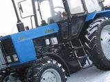 Продам трактор мтз 82.1 2011 г. в