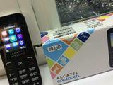 Alcatel one touch 10. 16D(новый), бу