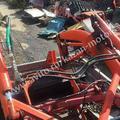 Японские Куны Ковши на трактора