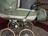 Детская коляска Geoby C605 2 в 1