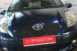 Toyota Yaris, 2008, бу с пробегом