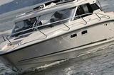 Aquador 27 HT, Volvo Penta D4-300, DPH, 300hp